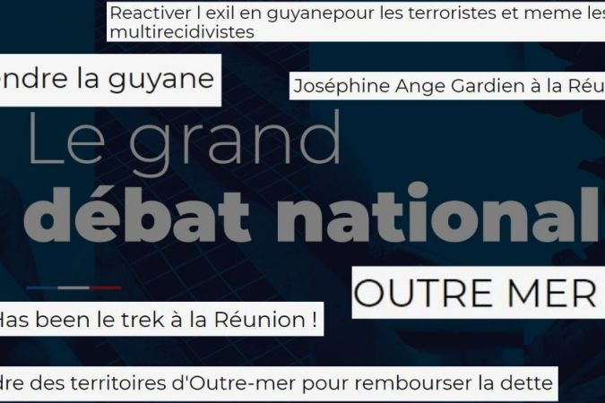 propositions surprenantes grand débat national