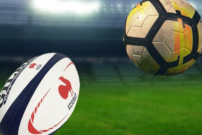 foot rugby