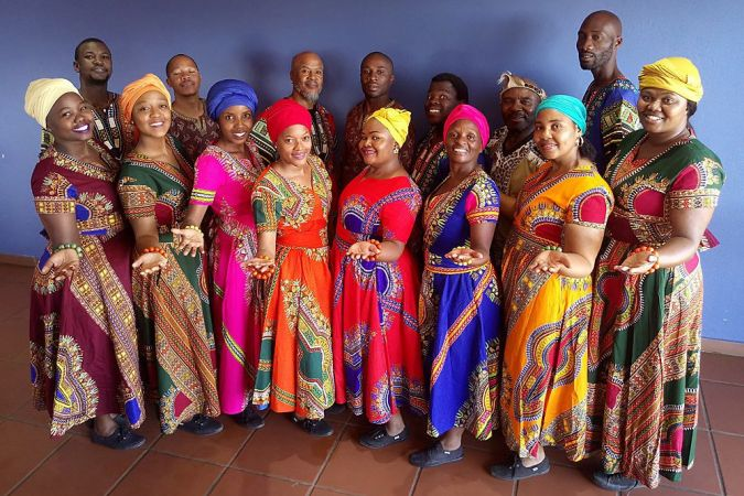 Soweto Choir