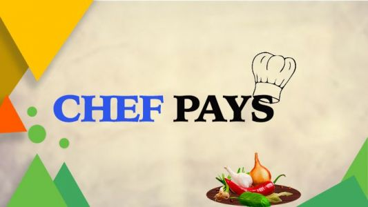 CHEF PAYS