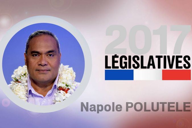 legislatives 2017 napole polutele
